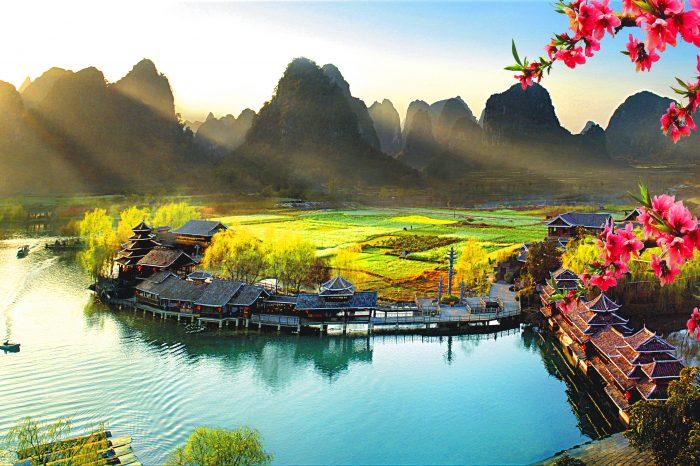 Yangshuo Trip