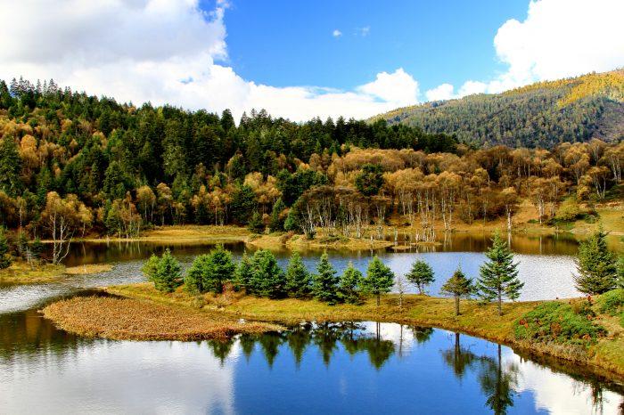 Yunnan Shangrila Exploration