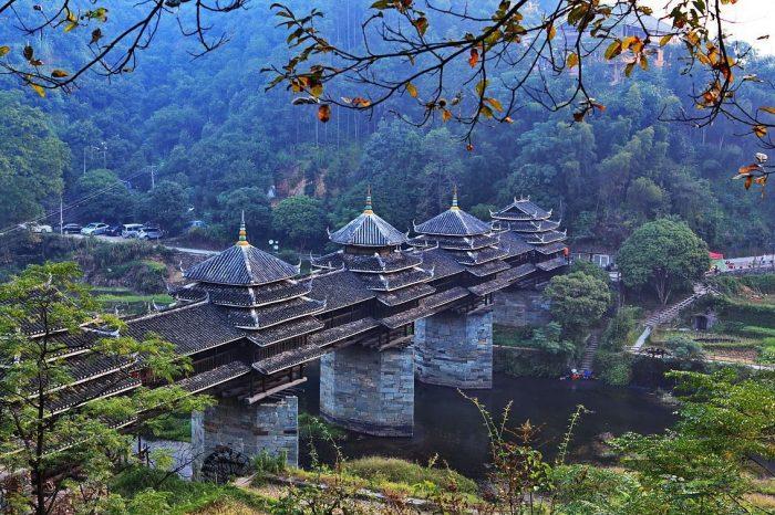 Guangxi+Guizhou Minority Adventure
