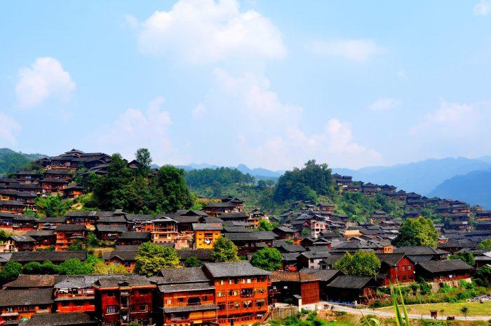 Southeast China Minority Exploration