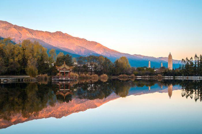 Yunnan Ethnic Exploration