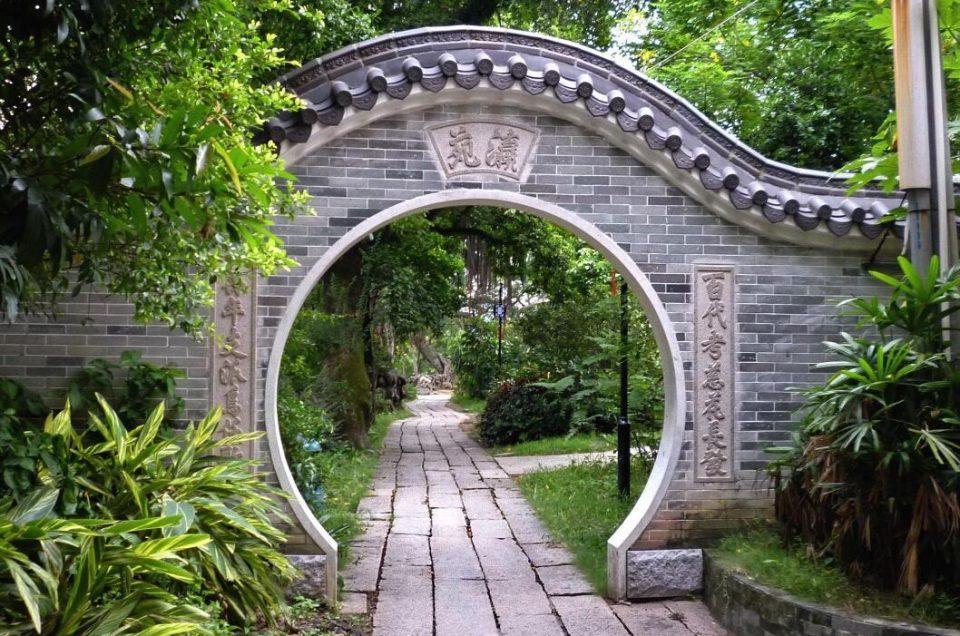 The Last Ancient Lingnan Water Village – Xiaozhou Village